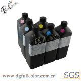 Tintas de cura UV LED para a Epson Dx5 cabeça impressora UV