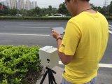 متحرّكة طريق سريعة رادار عدّاد سرعة [كّد] آلة تصوير