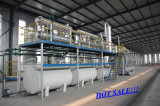 Alto pneumatico dello spreco del rendimento dell'olio/pianta di gomma/di plastica di pirolisi con lo SGS di iso del CE