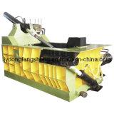 Enfardadeira de Hidráulico do Compactador com alta qualidade Y81F-160A