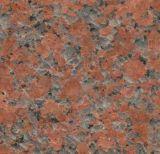 Maple granit rouge