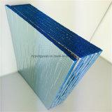 Isolamento radiante di rimozione della coperta dell'installazione della stagnola del rullo della barriera della soffitta