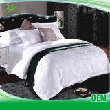 Eco freundliche Förderung-Baumwollhotel-Bettwäsche für Schlafzimmer