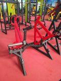 Martelo de Equipamentos de Ginástica Fitness comercial da placa de força de torção Combo carregado