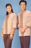 Chef-kok Uniform (C4024)