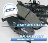 미국 Cars를 위한 브레이크 Pad Full Coverage