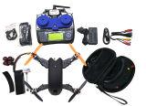Usar Limpiar Software de vuelo bajo el agua Drone