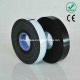 Fornitore di nastro di gomma di fusione di auto ad alta tensione nero