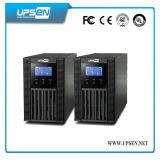 UPS em linha puro da onda de seno 3000va/2400W para máquinas de impressão