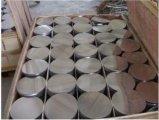 Chapa de aço inoxidável laminado a frio