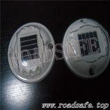 Le trafic de produits LED solaire en plastique de goujon de la sécurité routière