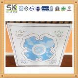 La decoración del hogar Decoración de interiores en el techo de PVC