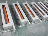 Freqüência plástica 2kw da saída de máquina do tratamento de superfície