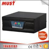 Reine Sinus-Welle des Inverter-1000W 24VDC 12VDC