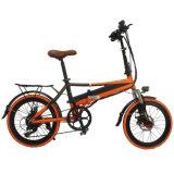 جديدة [20ينش] درّاجة كهربائيّة يطوي درّاجة