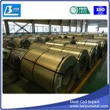 Гальванизированная стальная катушка (покрынный цинк) SGCC
