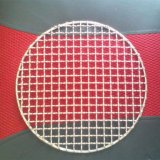 Aço inoxidável Churrasqueira Churrasco Wire Mesh Net