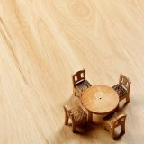 Mosaico de madera laminada de mayor fabricante chino