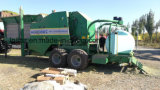 Starke 500mm Anti-UVsilage-Verpackung