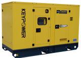 Genset diesel portatile 144kVA con l'alternatore 50Hz