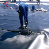 Lac artificiel de la géomembrane en PVC Anti-Seepage chemises Pond Liner