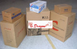 이동하는 오래 상자 마분지 Removalist 두 배 가닥 강한 판지 (PC018)