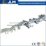 Chapa de madera contrachapada de control CNC automática de la línea de peeling de China