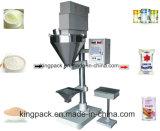 自動きらめきの粉の充填機/粉の注入口機械