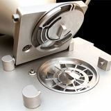 La saucisse de farce de la machine avec 10, 12, 16mm Tube Fiiling