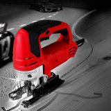 China Prescott 110V 600W 18mm de carrera de escobillas de carbón de madera eléctrico sierra de calar