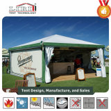 Hexagon Tent Frame Structure Outdoor Marquee Tent Party