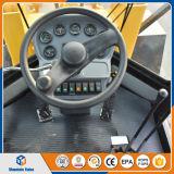 Mini chargeur de roue de route de chargeur de la Chine/machine 3ton de construction à vendre