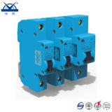 DINの柵の土台のバックアップ欠陥の保護特別な回路ブレーカMCB