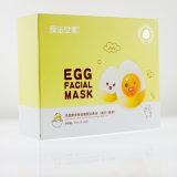 Специализированные косметические маски для лица упаковки бумаги