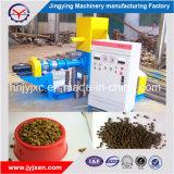Máquina flotante del estirador de la pelotilla de la alimentación de los pescados del nuevo del diseño animal de la biomasa