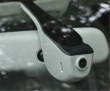 Câmera dupla HD cheio 1080P do carro do registrador da lente que conduz o registrador