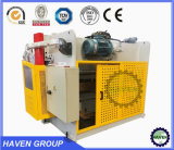 De hydraulische buigende machine WC67Y van de persrem