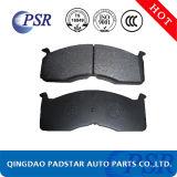 닛산 Toyota를 위한 Passanger Car에 좋은 Performance Disc Brake Pads Apply