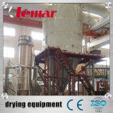 Séchage par pulvérisation centrifuge l'équipement pour du sulfate de zinc et de silice/Déchets liquides