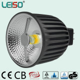 Patent Scob Reflector 2800k will 90ra 6W 12V MR16 LED Light