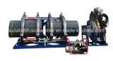 De Machine van de pijp voor Plastic/HDPE /PP