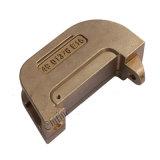 نحاسة /Bronze /Brass دقة صبّ مص لأنّ صمام جزء