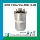 Capacitor RoHS do compressor de ar Cbb65 do aço inoxidável 304 colorido