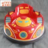 Automobile Bumper della macchina del gioco del parco di divertimenti per il campo da giuoco dei bambini (B02-RD)