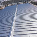 La fabbrica del materiale da costruzione vende la lastra di alluminio del tetto del manganese del magnesio