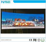 Pleine couleur HD P4mm l'écran à affichage LED