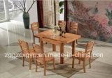Tableau dinant de Tableau de Tableau dinant en bois solide de meubles en bois de maison