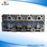 Экскаватор/двигатель трактора части головки блока цилиндров для 15476-03040 Kubota V1902