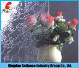 3mm/3.5mm/4mm/5mm/6mm 공간 장식무늬가 든 유리 제품/명확한 숫자 유리/명확한 구른 유리/Nashiji 장식무늬가 든 유리 제품/Karatachi 장식무늬가 든 유리 제품 /Flora 장식무늬가 든 유리 제품