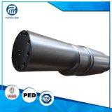 Китай Производитель материалов Precision 40cr 42CrMo4 12crmo налаживание вал